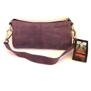 HOBO International shoulder bag. New with tag.